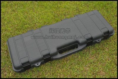 高强度塑料安全箱,90X30X15