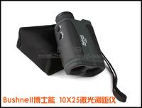Bushnell10X25激光测距仪,测距望远镜