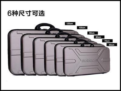outdoors工程塑料狗箱 长度0.6米-1.2米(6个尺寸可选)